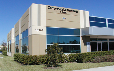 Neurology Orlando Office
